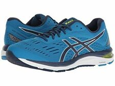 ASICS Gel-Cumulus 20 Men's Running Shoes (Size 12.5) Race Blue Peacoat