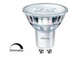 Philips LED-Leuchtmittel Master spot VLE D 4,9-50W GU10 930 36D