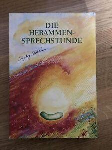Die Hebammensprechstunde von Ingeborg Stadelmann   Buch   Zustand sehr gut