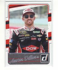 2017 Donruss Racing Base Card # 42 - Austin Dillon