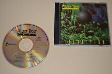 Walter Trout Band- Transition / Provogue 1992