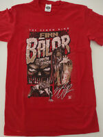 Finn Balor The Demon King Summon Demon WWE Wrestling Officially Licensed T-Shirt