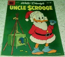 Walt Disney's Uncle Scrooge 24, FNVF (7.0) Twenty-Four Carat Moon 40% off Guide!