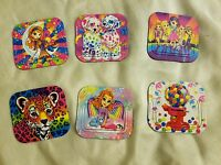 Lisa Frank Magnets Party Favors Locker Kitchen 2pc