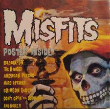 Misfits – American Psycho -Punk Psychobilly ROCK