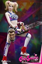 VTS TOYS 1/6 VM-015 Suicide Team Squad Chainsaw Girl Harley Quinn New