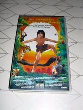 les nouvelles aventures de mowgli VHS