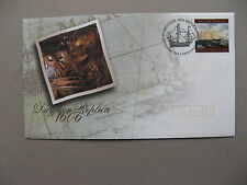 AUSTRALIA, cover FDC 1998, The Duyfken Replica Project, sailship, cover nr 02937