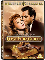 Lust Per Gold DVD Nuovo DVD (CDR19156)