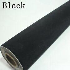 2 Metres Roll Self Adhesive Sticky Back Velvet Felt Fabric Jewelry Wallpaper
