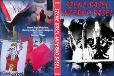 DVD INFERNO BASEL 2  | ULTRAS |