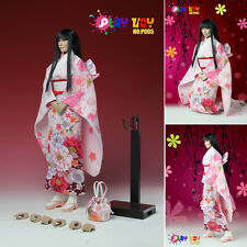 HOT FIGURE TOYS 1/6  PLAY TOY NEW The kimono girl