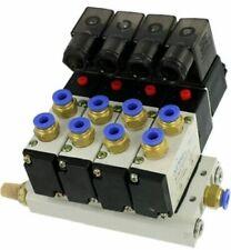 Ventile & Verteiler für Hydraulik, Pneumatik & Pumpen