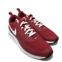 B749 Nike Mens Air Max Vision Running Shoes Gym Red US 10.5