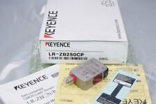 KEYENCE LR-CB250CP  CMOS-Lasersensor  OVP,  NEU