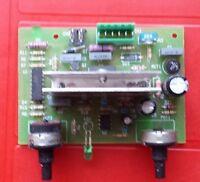 SIP  MIG WELDER CONTROL PCB REPAIR SERVICE