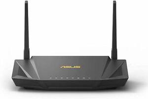 ASUS AX1800 WiFi 6 Router (RT-AX56U) - Dual Band Gigabit Wireless Internet Route
