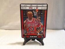 Michael Jordan Chicago Bulls 25000 Points Upper Deck Bradford Exchange Nba Plate