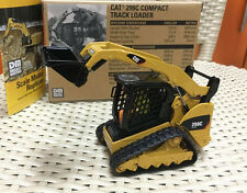 Diecast Masters Caterpillar Cat 299C Compact Track Loader 1/32 Scale 85226