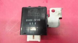 95450-2B100 S/ATVENG Module  Fits 06-07 SEDONA 173667