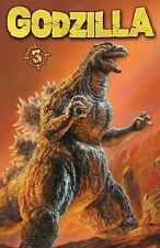 Godzilla Vol. #3 By Duane Swierczynsk (2013, Soft Cover) 10.0 Gem Mint Perfect!