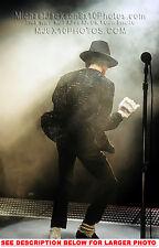 MICHAEL JACKSON BACK TO BILLIE JEAN (1) RARE  PHOTO
