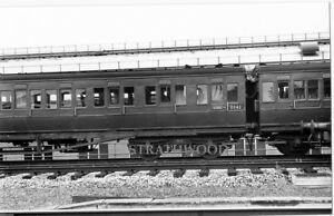 British Railways Photograph Southern Electric S10 Chart Leacon in 8.64 c