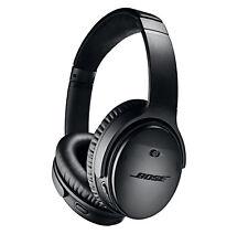 Bose QuietComfort 35 II Wireless Headphones - Black