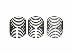 Sealed Power Piston Ring Set fits Chevy Camaro 2010-2014 59MXTF