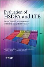 Evaluation of HSDPA and LTE: from Testbed Measu, Rupp, Caban, Mehlführe+=