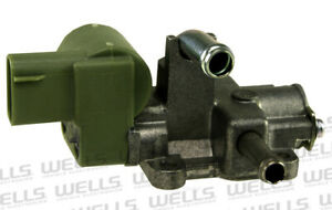 Idle Air Control Valve WVE BY NTK 2H1374