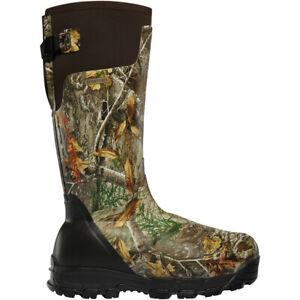 "LaCrosse Men's Alphaburly Pro 18"" Hunting Boot # 7 M"