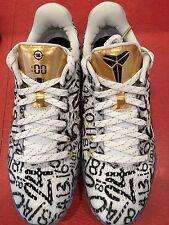 Nike ID Kobe XI Mamba Day ID Limited men size US 10 NEW 100% Authentic