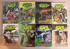 Mister No, Veseli četvrtak, lot 4 stripa / 4 comic books / pick 4 from the list