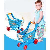 Kinder Kinder Mini Warenkorb Rollenspiel Supermarkt Supermarke li