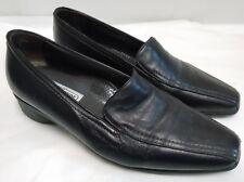 scarpe donna Valleverde vera pelle misura 39 altezza tacco cm 3,5