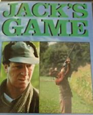 Jack Charlton - Jack's Game hunting DVD- Complete Series