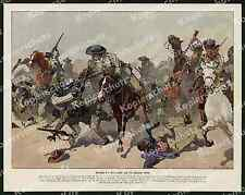 Schutztruppe Deutsch-Südwestafrika Olt Volkmann Kavallerie Attacke Uitkomst 1904