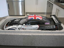 1:18 AUTOART 81078 NISSAN GT-R FIA GT1 WORLD CHAMP 2010 SUMO POWER #23 *NEW*