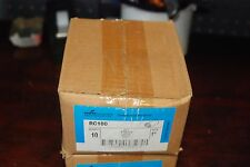 """Cooper Crouse-Hinds, RC100, 1"""" Steel Coupling, Box of 10,  NEW in box"""