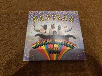 The Beatles - Magical Mystery Tour 2 E.P. Vinyl Singles Stereo SMMT-1