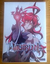 Witchblade - Complete Series Box Set - Anime - NEW (DVD, 2010, 5-Disc Set)