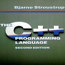 C++ Programming Language, The, Bjarne Stroustrup, Good Condition, Book
