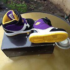 NEW Jordan  classic 91Baby/Toddler shoes , Sz 4C 384662 003