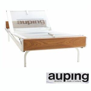 Daybed Architekten-Liege Friso Kramer Auping Cleopatra Teak Bauhaus 50er