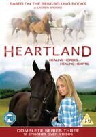 Nuovo Heartland Serie 3 DVD
