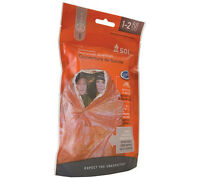 Sol Heatsheets Two Person Survival Blanket and Manual Adventure Medical Kits Amk