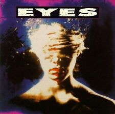 "NEW SEALED ""EYES"" Cassette Tape (G)"