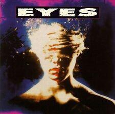 Eyes by Eyes (Hair Metal) (CD, Aug-1990, Curb)