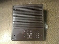 Nutone Intercom Speaker IS-518D Walnut For IM-5000 or IM-5006 New